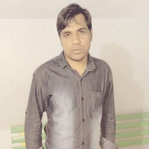 MD Iliyas Ansari