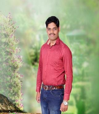 Sachin Aher